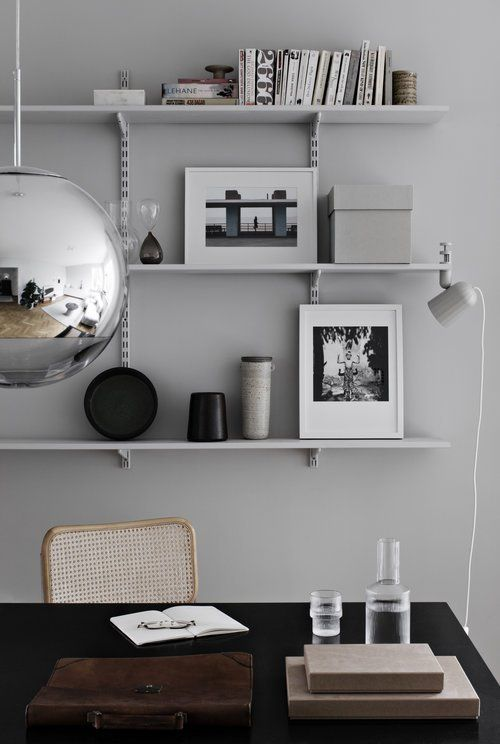 10 Inspiring small home offices (With images) | Interior, Small .