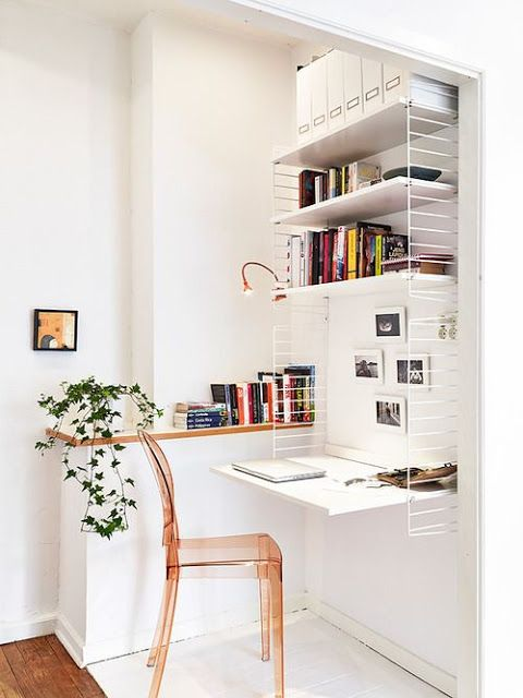 Lack of space is a frequent problem in a modern house or apartment .