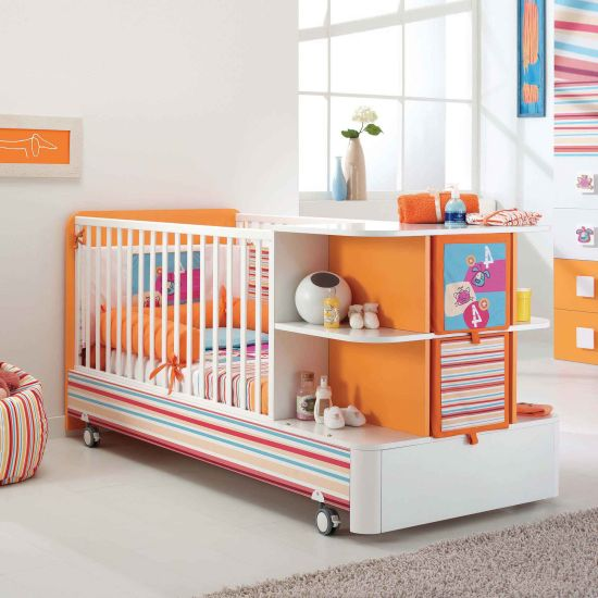 33 Transforming Furniture Ideas For Kids Ro