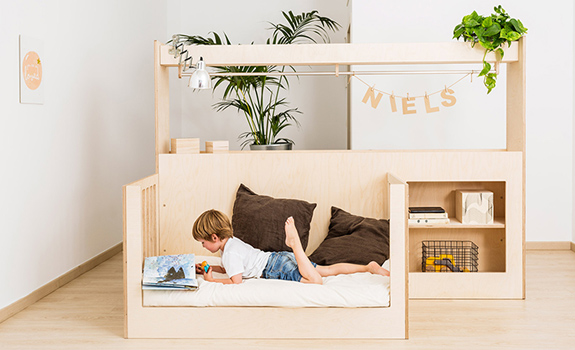Transformable Children's Furniture of Today – Adorable Ho