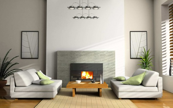 The simplest Trendy Fireplaces   Inglenook Fireplac