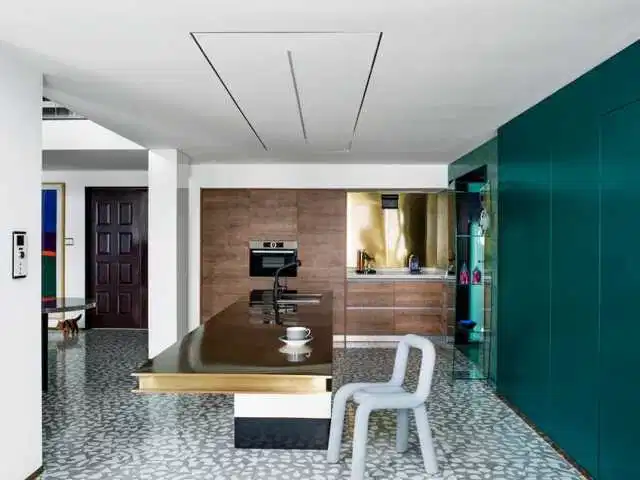 Pin on Unique And Bold Residence of a Design