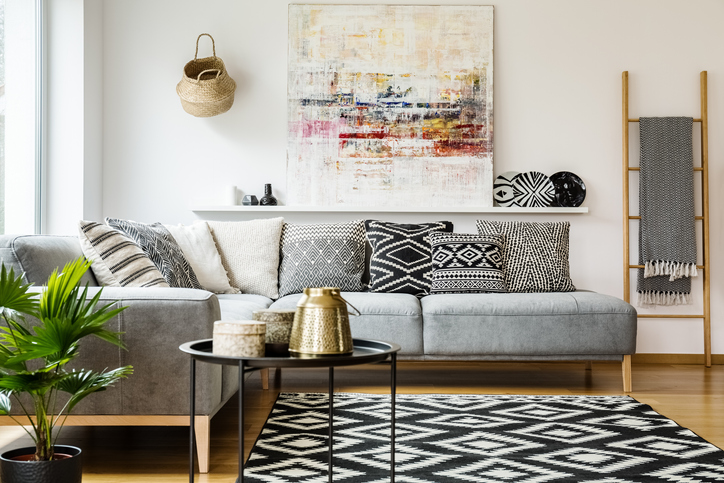 Unique Home Decor Ideas | What's Staying in 202