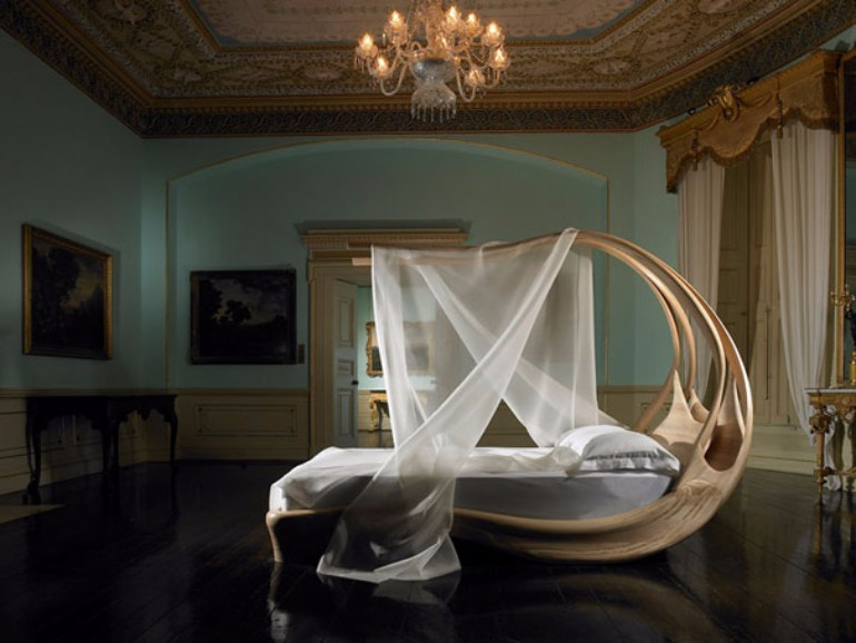 Decorate Your Room With Unusual Bed Designs – Master Bedroom Ide