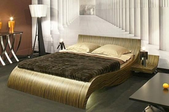 30 Unique Bed Designs and Creative Bedroom Decorating Ideas   Bed .