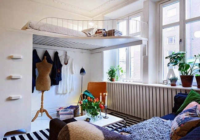 Creative Unusual Bedroom Ideas: Simple Ways to Spice Up Your .