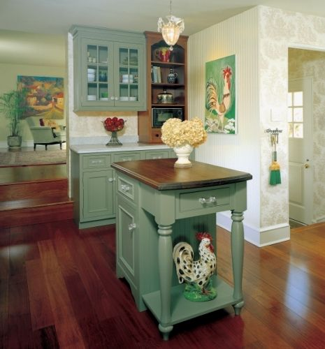 Country Kitchens | Country kitchen designs, Home decor kitchen .