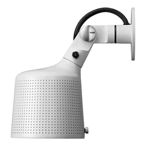 Buy Vipp Wall Spot white Online At Illums Boligh
