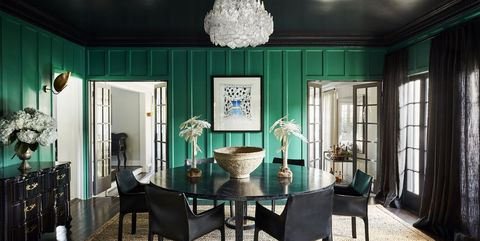 25 Best Wainscoting Ideas - Gorgeous Wainscoting Phot