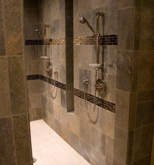 Walk In Shower Design Ideas, Pictures, Remodel and Decor   Walk in .