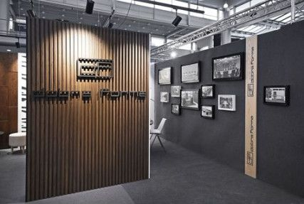 54+ Trendy wall covering ideas office   Modern wall paneling, Wall .