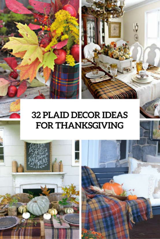 Outdoor Thanksgiving Decorations Archives - DigsDi