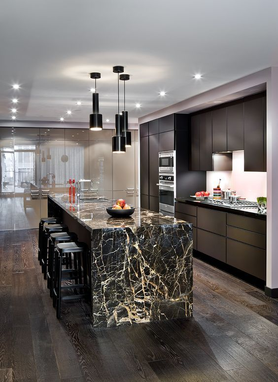 show off the veining of your marble countertop and make simple .