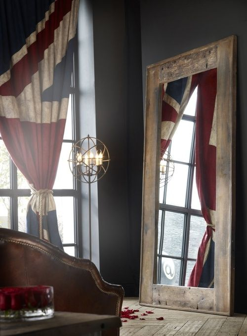 22 Ways To Make A Home Décor Statement With Curtains - DigsDi