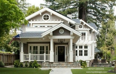 Cottage Style Homes for Sa