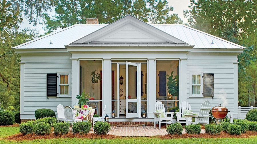 Everything You Need To Know About Cottage Style Hom