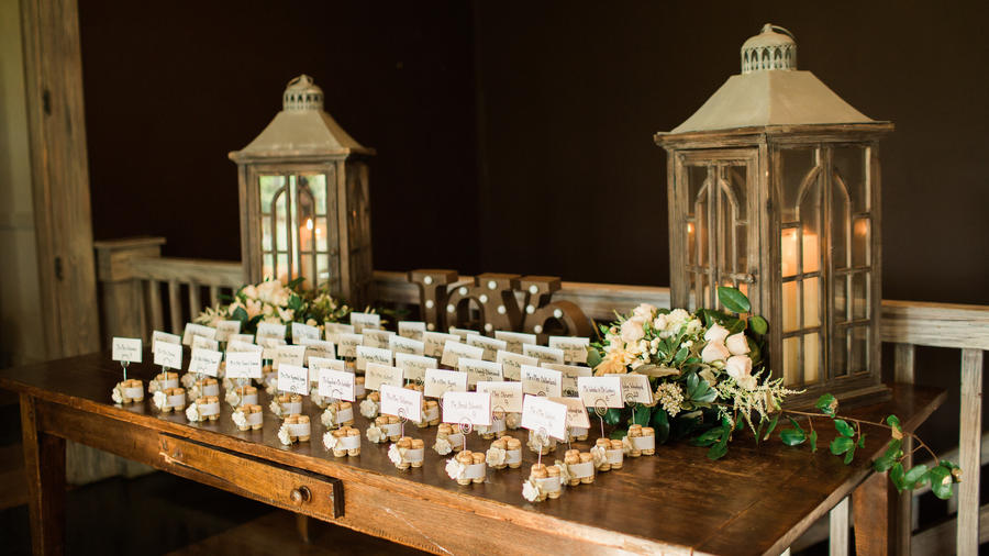 Whimsical Ideas for a Fairy-Tale Forest Wedding - Sunset Magazi