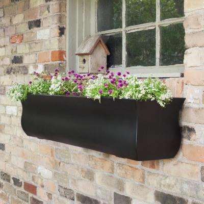Self-Watering - Window Boxes - Planters - The Home Dep