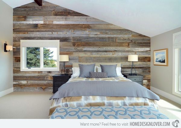 Pin by Front Range Timber on Wood Accent Walls | Wood walls .